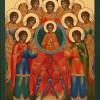 Собор Архангела Гавриила (8 апреля)