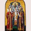 Воздвижение Честного и Животворящего Креста Господня (27 сентября)