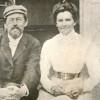 В нашем храме 25 мая / 7 июня 1901 года состоялось венчание А.П. Чехова и О.Л. Книппер