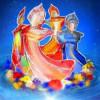 Фольклорное представление «Троица. Ожившая история»