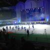Приходская молодёжь посетила Фестиваль национальных видов спорта