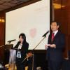 Торжественный акт Посольства Южной Кореи