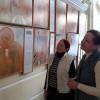 Посещение выставки «Небесный Иерусалим Дионисия»
