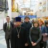 Молодёжь храма посетила VII Фестиваль творчества духовных школ г.Москвы