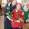 Неделя святых жен-мироносиц 2017