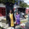 И.о. настоятеля храма совершил панихиду по Б.В. Петровскому на Новодевичьем кладбище