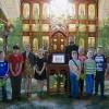 Состоялась экскурсия по храму для детей из Социального центра «Согласие»