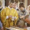 Дежурство у мощей Святителя Николая Чудотворца