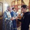 Покров Пресвятой Богородицы: раздача миссионерских листовок