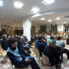 Состоялось совещание приходских миссионеров и катехизаторов Центрального викариатства